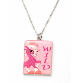 "Wild Republic ""Wild"" Giraffe Necklace"