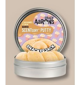 Crazy Aaron Putty Crazy Aaron's Thinking Putty - Scented - Snackerjack