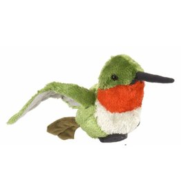 Wild Republic Plush Mini Hummingbird