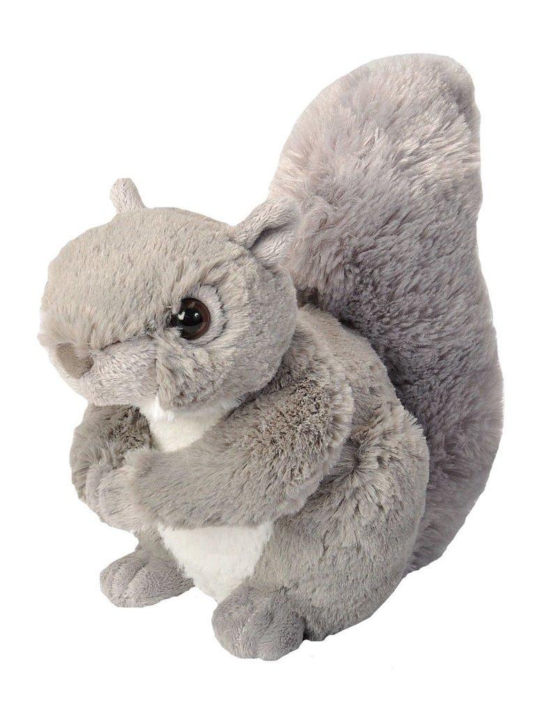 Wild Republic Plush Mini Squirrel