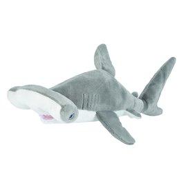 Wild Republic Plush Shark Hammerhead