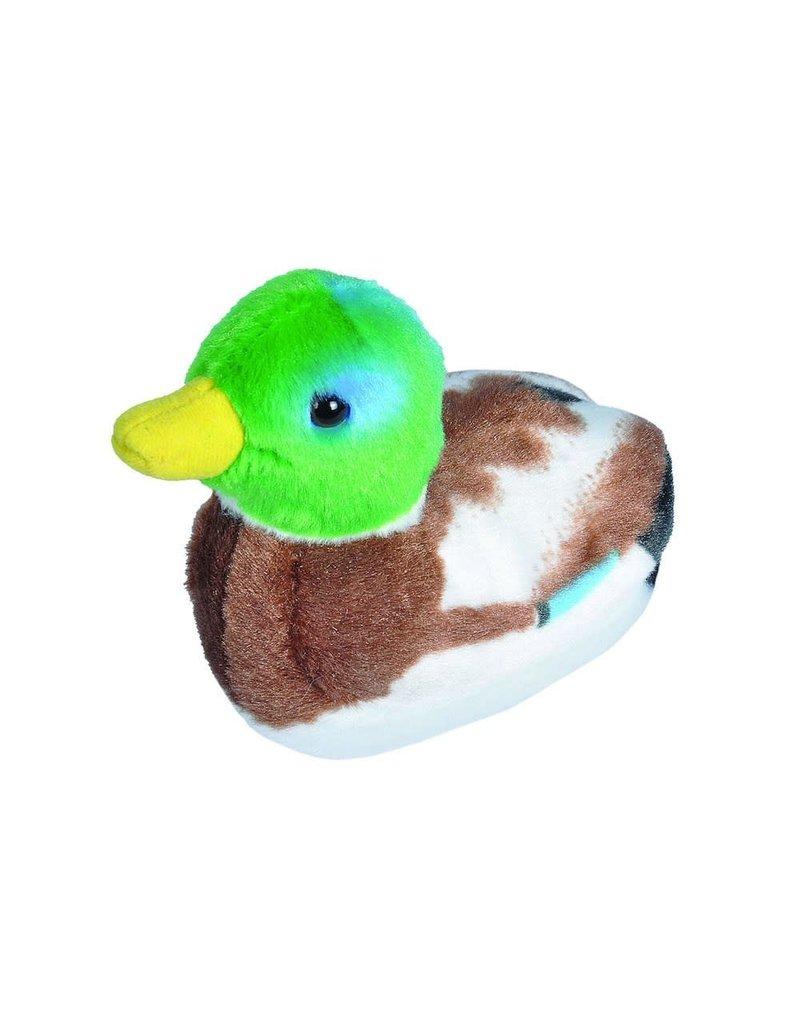 Wild Republic Plush Audubon Mallard Duck