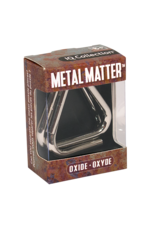 Family Games America Metal Matter - Oxide