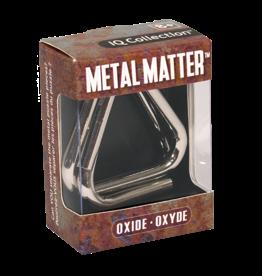 Family Games America Metal Matter - Oxide