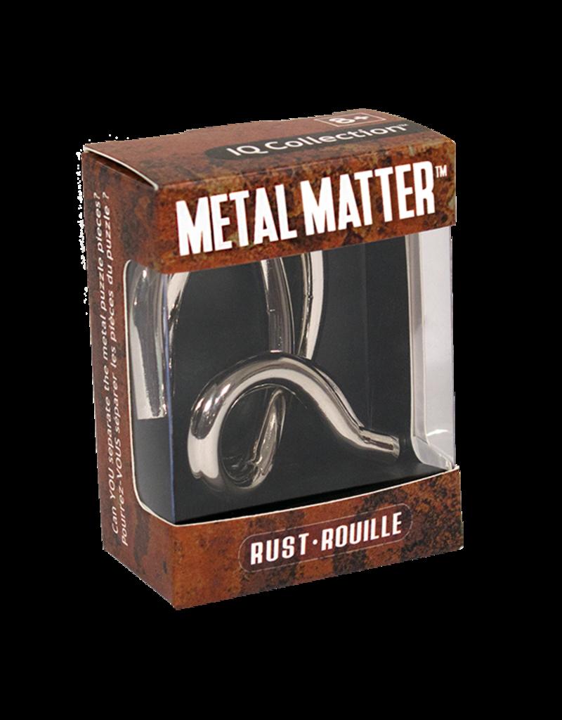 Family Games America Metal Matter - Rust