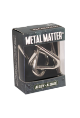 Family Games America Metal Matter - Alloy