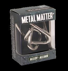 Family Games America Metal Matter - Alloy