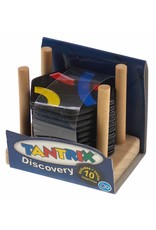 Family Games America Tantrix Discovery Puzzle