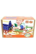 Green Toys Green Toys Tool Set - Blue