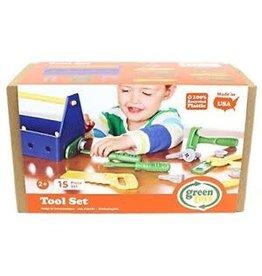 Green Toys Green Toys Tool Set - Blue