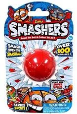 Zuru Zuru Smashers Series 1 - Sports - Single (Assorted)