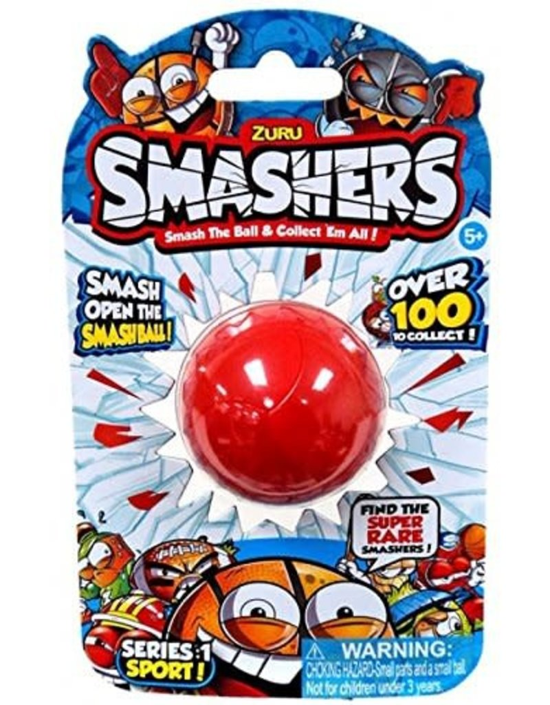 Zuru Smashers sport série 1 Single Pack