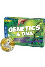 Thames & Kosmos Genetics & DNA Experiment Kit