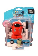 Mukikim Tracerbot - Red