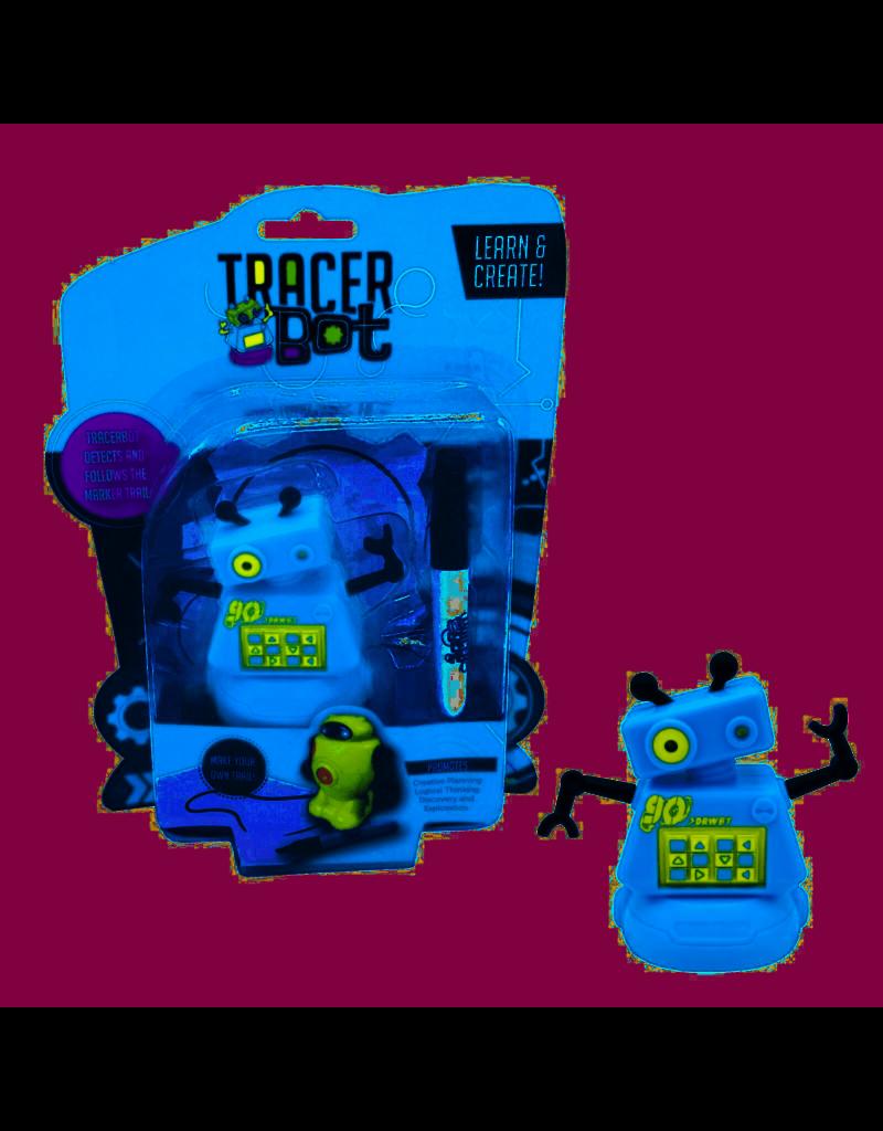 Mukikim Tracerbot - Blue