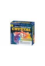 Thames & Kosmos Grow A Crystal - ? Mystery-Color ?