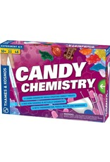 Thames & Kosmos Science Kit Candy Chemistry