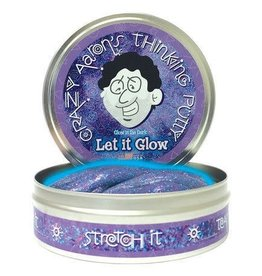 Crazy Aaron Putty Crazy Aaron's Thinking Putty - Glow - Let it Glow