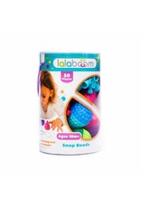 Fat Brain Toys Lalaboom - Snap Beads - 30pc Set