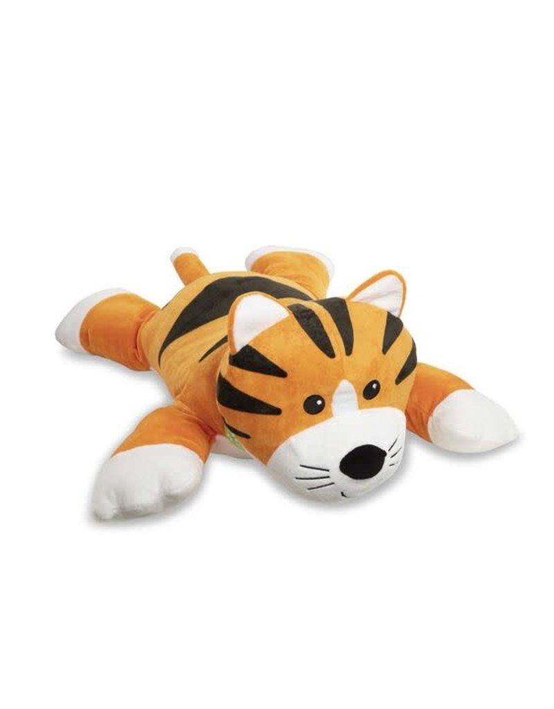 Melissa & Doug Plush Cuddle Tiger