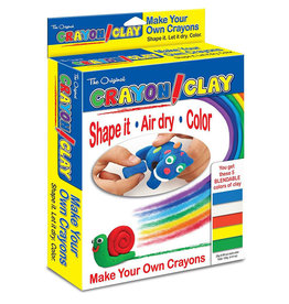 The pencil Grip Crayon Clay