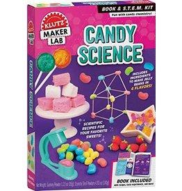 Klutz Klutz Candy Science