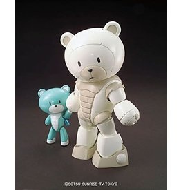 Bandai HG Build Fighters - Beargguy F (Family)