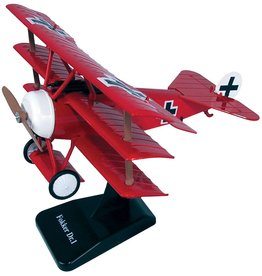 Wowtoyz InAir EZ Build - Fokker Dr.1