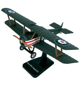 Wowtoyz Hobby InAir EZ-Build - Sopwith Camel F.1