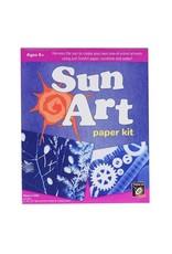 "Tedco Toys SunArt Paper Kit 8 X 10"""