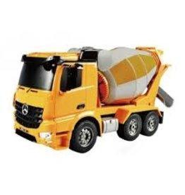 Doubleeagle E Mercedes-Benz Arocs Cement Mixer R/C