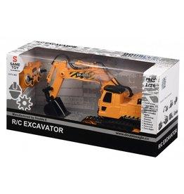 Doubleeagle E Excavator R/C