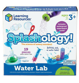 Learning Resources Splashology! Water Lab