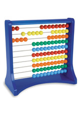 Learning Resources 10-Row Counting Abacus