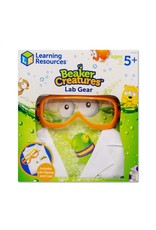 Learning Resources Beaker Creatures Series 2 Lab Gear