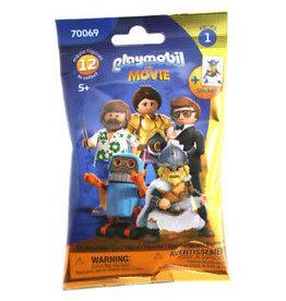 Playmobil Playmobil The Movie Figures Blind Bag