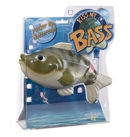 PLAYMONSTER Kiss My Bass