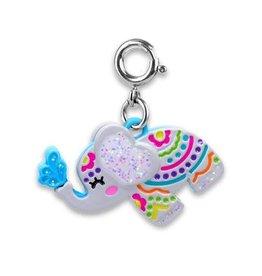 CHARM IT! Charm It! Glitter Elephant Charm