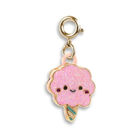 CHARM IT! Charm It! Gold Scented Cotton Candy Charm