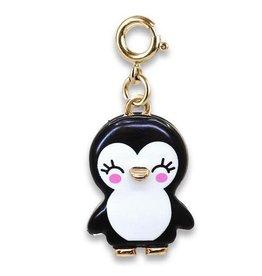 CHARM IT! Charm It! Gold Penguin Charm