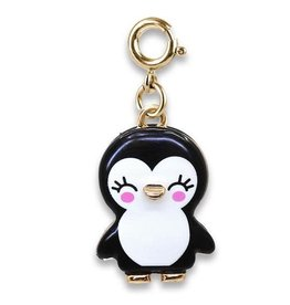 CHARM IT! Jewelry Charm It! Gold Penguin Charm