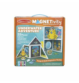 Melissa & Doug Magnetivity - Underwater Adventure