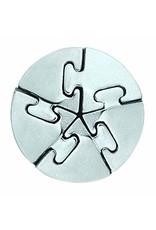 HANAYAMA Hanayama Metal Puzzle - Spiral