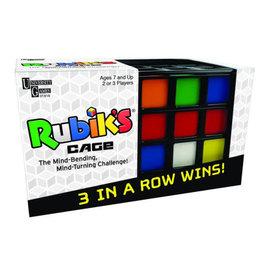 Rubik's Puzzles Game - Rubik's Cage Game