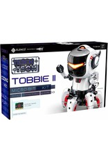 Elenco Tobbie 2 Microbit Kit Coding Robot