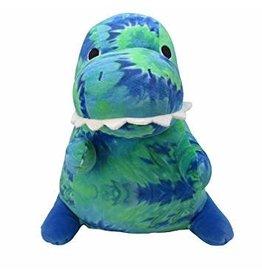 Kids Preferred Plush Cuddle Pal - Small Huggable Tucker the Dino