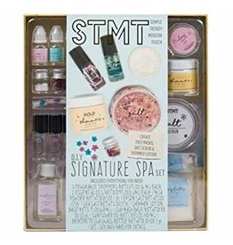 Horizon USA STMT D.I.Y Signature Spa Set