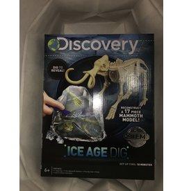 Horizon USA Discovery Ice Age Dig