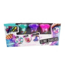 Canal Toys Slime Shakers 3-Pack - Cosmic