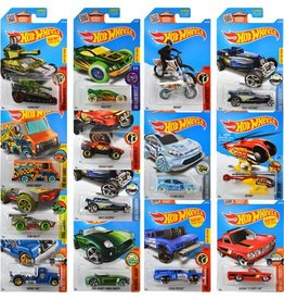 Hot Wheels Hot Wheels Car (Assorted)